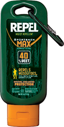 Sportsmen Max 40% Deet Lotion 4oz
