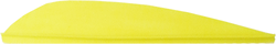 "P-Fletch Yellow 2 7/8"" EP26"