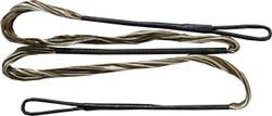 """Triple Trophy Excalibur Dacron 36-1/8"""" String"""