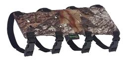 "Sportsmans 12"" Flexform Fleece Armguard"