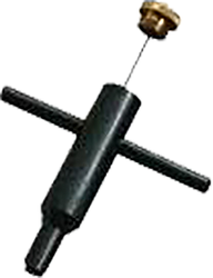 Revolver Nipple Wrench
