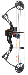 Edge Sonar Neptune Bow Only Right Hand 5-55#