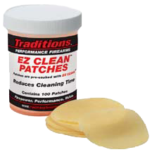 EZ Clean Patches