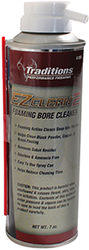 * Traditions EZ Clean Foaming Bore Solvent