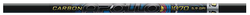Apollo 1600 Raw Shaft w/o Inserts & Nocks