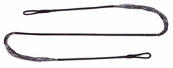 """Dacron Bowstring 14st Black 31"""""""