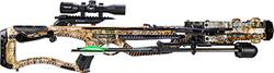 Barnett Raptor Pro Crossbow with Crank Cocking Device