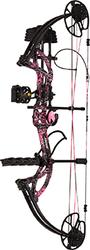 Bear Archery Cruzer G2 RTH Package Muddy Girl LH