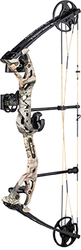 Bear Archery Limitless RTH Package God's Country Camo RH