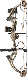 Bear Archery Cruzer G2 RTH Package Veil Stoke RH