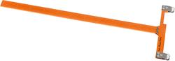 OMP Pro Shop Bow Square Orange