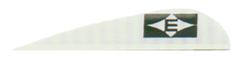 Diamond Vanes 235 White