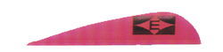 Diamond Vanes 380 Hot Pink