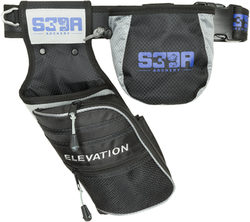 Elevation Nerve Field Quiver Package S3DA Edition Left Hand