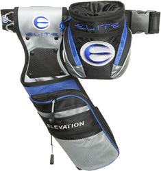 Elevation Nerve Field Quiver Pkg Elite Edition Left Hand