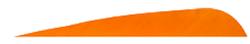 4 RW Gateway Feathers Orange