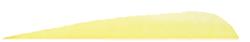 4 RW Gateway Feathers Flo Yellow