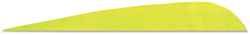 4 RW Gateway Feathers Lemon Lime
