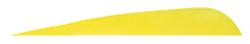 5 RW Gateway Feathers Yellow