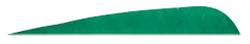 5 RW Gateway Feathers Green