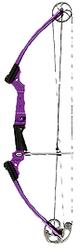 Genesis Bow Purple Right Hand