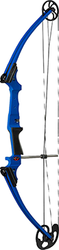 Genesis Bow Blue Left Hand