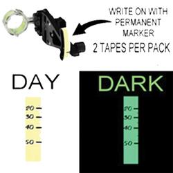 Glow In The Dark Sight Tape