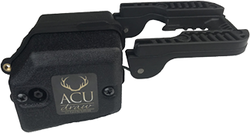 Acudraw Cocking Mechanism for Tenpoint Crossbows