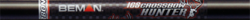 "ICS Crossbow Hunter Bolts 20"""