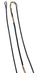 """OMP Crossbow String 35.75"""" Barnett Rouge"""