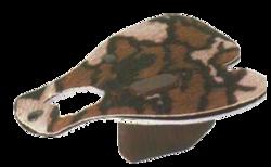Kantpinch Medium Right Hand Hair Tab