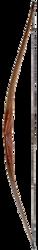 18 Savannah Longbow Right Hand 50#