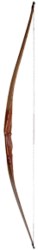 18 Savannah Longbow Right Hand 55#