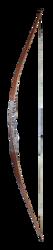 """18 Martin Savannah Stealth Longbow Left Hand 62"""" 55#"""