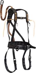 Safeguard Harness Black Small/Medium