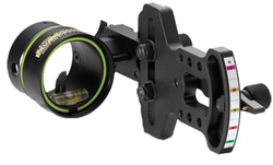 Optimizer Lite Sight .010 Black Right Hand