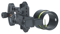 Optimizer Lite Sight .019 Black Right Hand