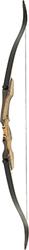 OMP Smokey Mountain Hunter Recurve Bow 62 in. 45 lbs LH
