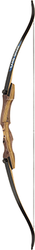 Fin Finder Sand Shark Recurve Bowfishing Bow 62in. 45lbs. RH