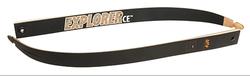 OMP Explorer CE Limbs 54 in. 28 lbs.