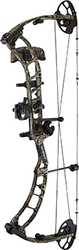 Quest Thrive Bow Pkg. RT Xtra 26-31 in. 60 lb. LH