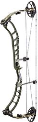 Quest Thrive Bow Ghost Green/ Sub Alpine 28in. 60lb RH