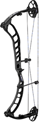 Quest Thrive Bow Black 28in. 60lb RH