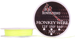 RPS Bowfishing Monkey Wire 150 ft.t