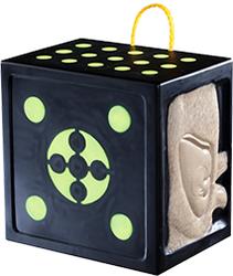 Rhino Block XL Target 18x18x13