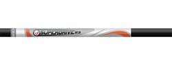 Superdrive 23 Size 475 Raw Shaft w/G-Uni/No Nock