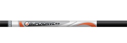 Superdrive 23 Size 325 Raw Shaft w/Super Uni/No Nock