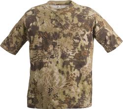 Stalker Short Sleeve Shirt Highlander Medium