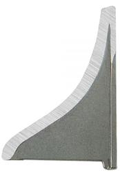 Trophy Taker Shuttle T-Loc 125gr Blades