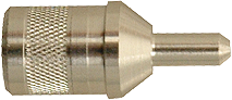 Line Jammer Pin Nock Adapter